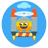 Super Jumper Hero icon