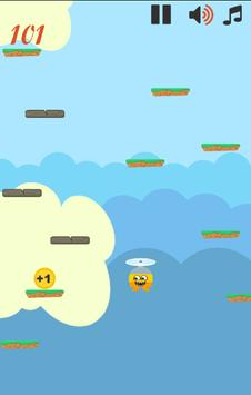 Super Jumper Hero screenshot 4
