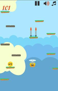 Super Jumper Hero screenshot 1