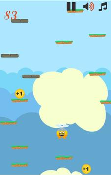Super Jumper Hero screenshot 2