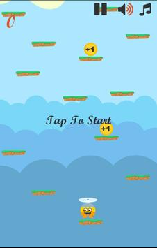 Super Jumper Hero screenshot 3