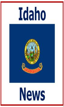 Idaho News poster