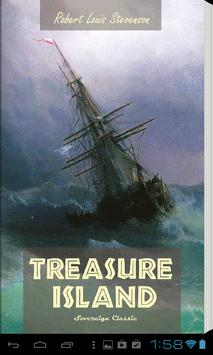 Treasure Island Free eBook App screenshot 9