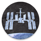ISS HD Live icon