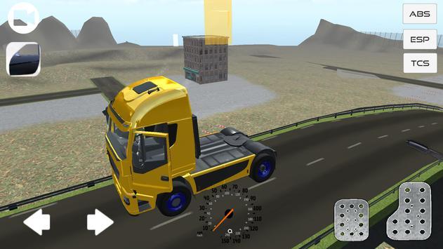 Free Car Simulator screenshot 5