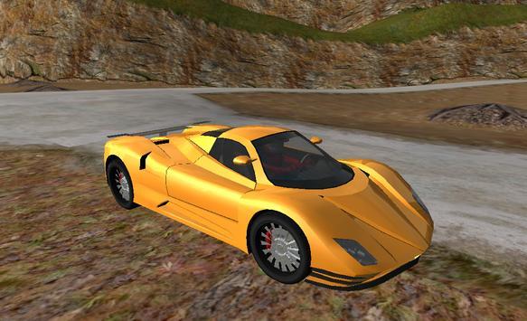 Furious Car Driving screenshot 3