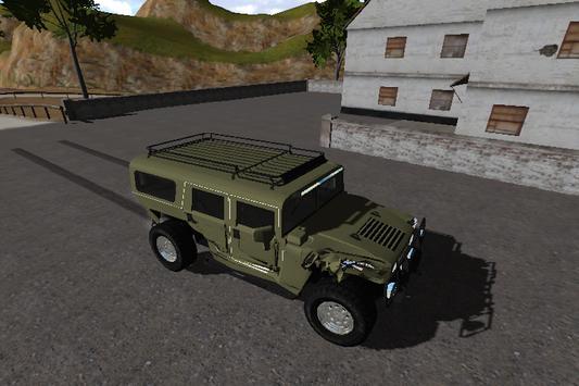 Furious Car Driving screenshot 1