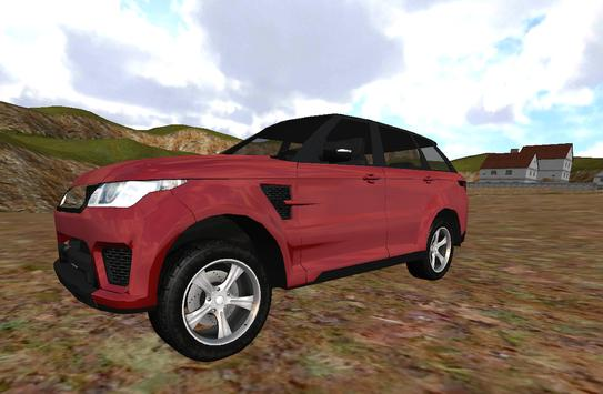 Furious Car Driving screenshot 2