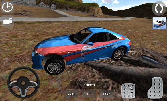 Furious Car Driving screenshot 7