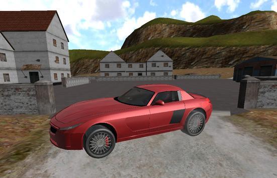 Furious Car Driving screenshot 4