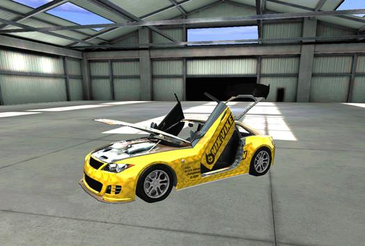 Furious Car Driving screenshot 5