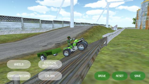 Pro Car Simulator 2017 apk screenshot