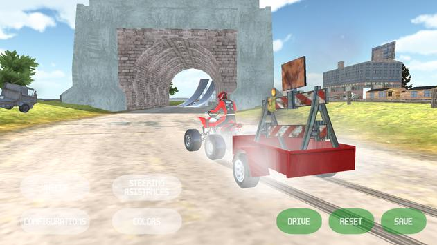Pro Car Simulator 2017 poster