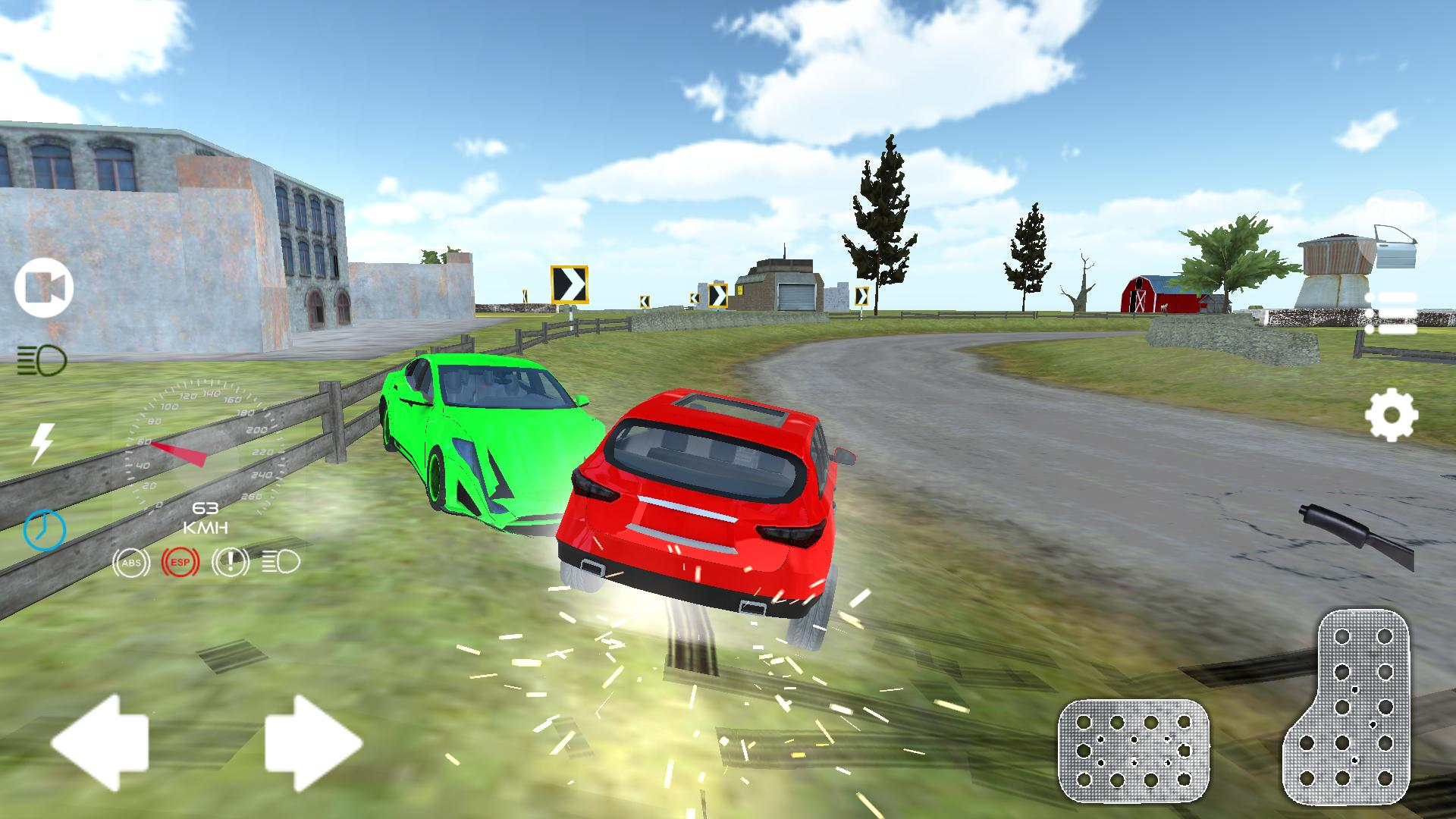 Pro Car Simulator 2017 For Android Apk Download