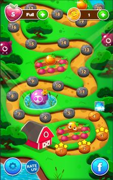 Fruit Candy Go screenshot 1