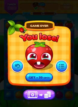 Fruit Candy Go screenshot 3