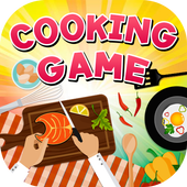 Cooking Stand Restaurant Game icon