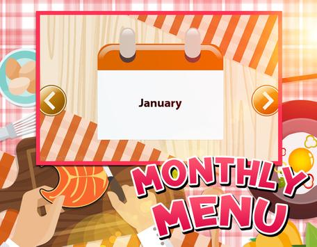 Cooking Stand Restaurant Game screenshot 1