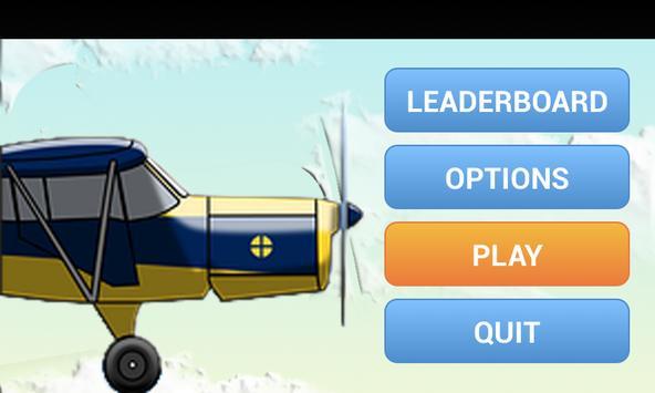 Super Pilot adventure poster
