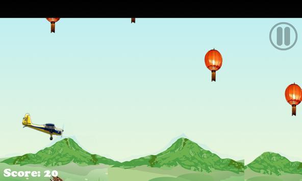 Super Pilot adventure apk screenshot