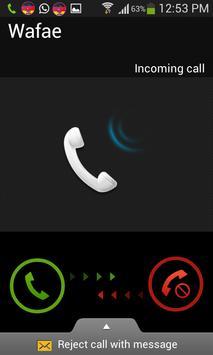 call recorder auto (German) screenshot 1