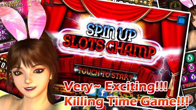 Slots Champ poster