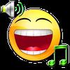 Забавные мелодии иконка