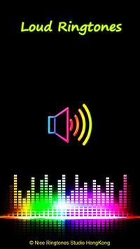 Loud Ringtones poster