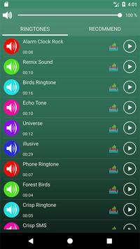 Loud Ringtones screenshot 2