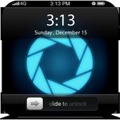 Black Technology ScreenLock icon