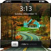 Greenwood Pass ScreenLock icon