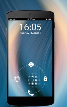 Screen Lock texture apk screenshot