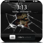 Zombie Terror ScreenLock icon