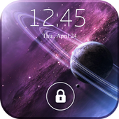Screen Lock Space icon