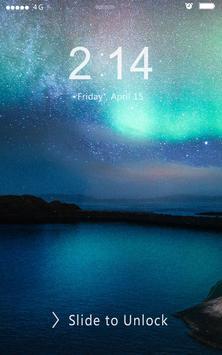 Screen Lock Space screenshot 20