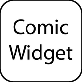 Comic Widget icon