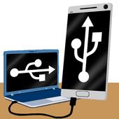 USB Detect icon