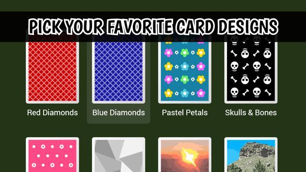 Deck of Cards Now! screenshot 1