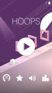Hoops² poster