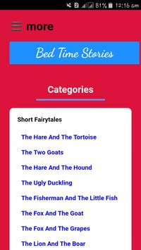 Short Fairy Tales With Moral for Kids screenshot 3