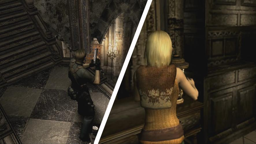 Mods Of Resident Evil 4 For Android Apk Download