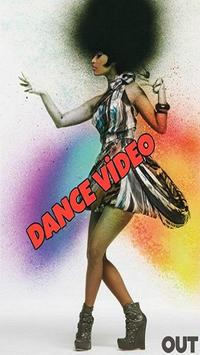 Nicki Minaj Dance Videos poster