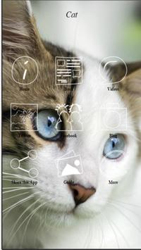How to Train a Cat poster