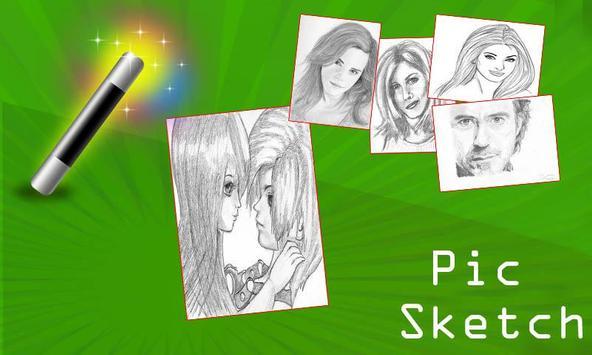 Pic Sketch Effects apk screenshot