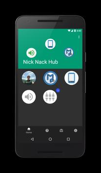 Nick Nack Development Hub apk screenshot