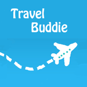 TravelBuddie icon