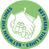 Between The Lines icon