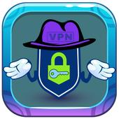VPN DONE LITE icon