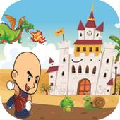 Super Baby World: Run & Jump icon