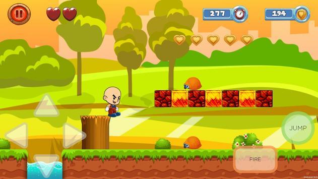 Super Baby World: Run & Jump apk screenshot